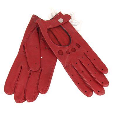 rękawiczki ze skóry damskie